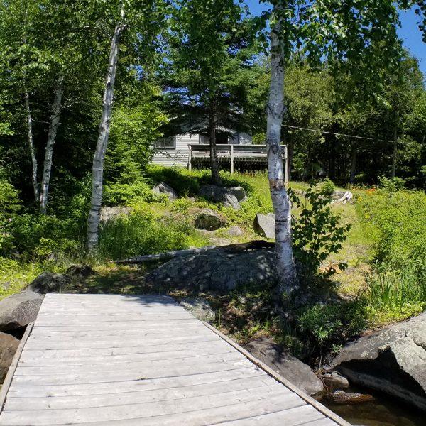 Balsam Grove Cottage